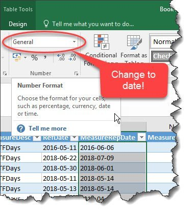 """Excel Clanger – """"Cannot group that selection"""